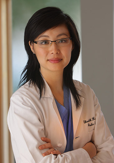 DR. BETTY KIM